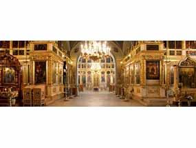 Храм Николая Чудотворца в Кузнецах – местная святыня кузнецкой слободы