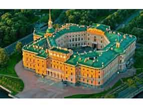 Инженерный замок в Санкт-Петербурге: что посмотреть?