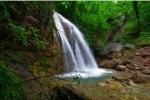 Tourism-Crimea-waterfall-dzur-dzur